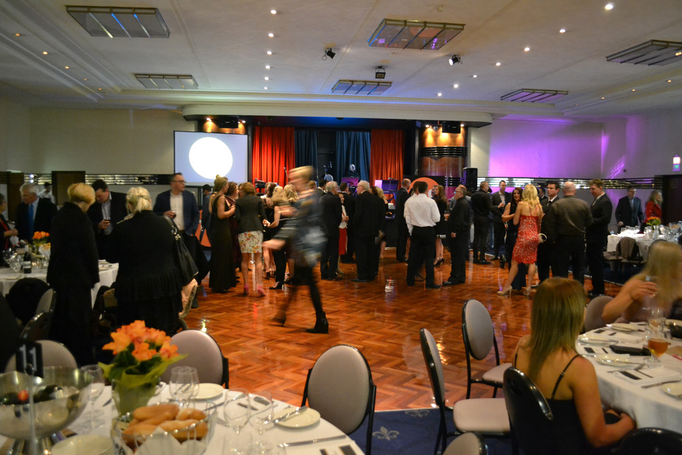 3rd Annual TKC Gala 2016