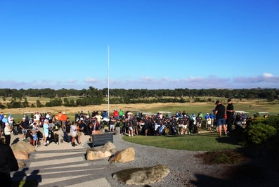 3rd Annual TKC Golf Day 2017