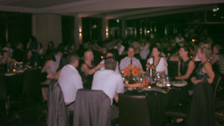 Second Annual TKC Gala A Touch of Class 2015