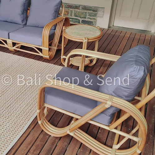 Amlapura Chair