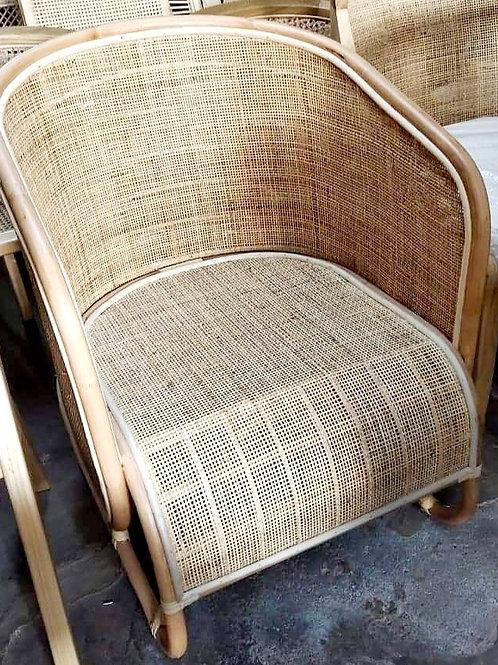 Singaraja Rattan Chair