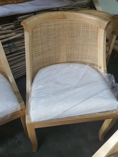 Patrick Rattan Dining Chair