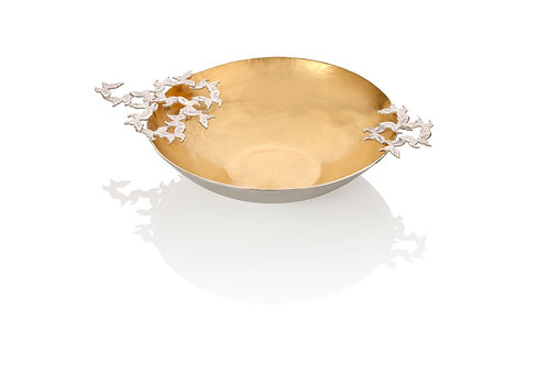 Butterfly Spring Bowl