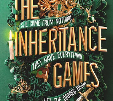 Book Review of The Inheritance Games #1