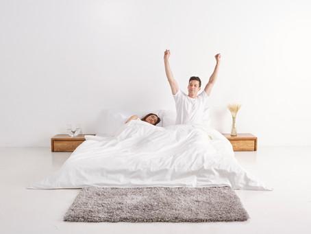 คุณภาพการนอนสำคัญไฉน?