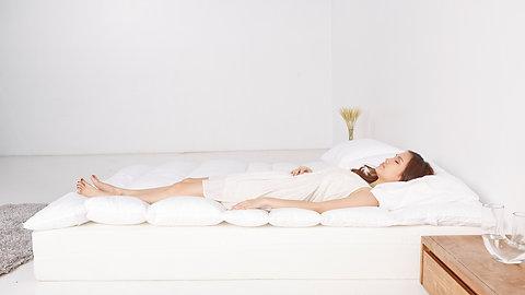 7-Zone Comforter