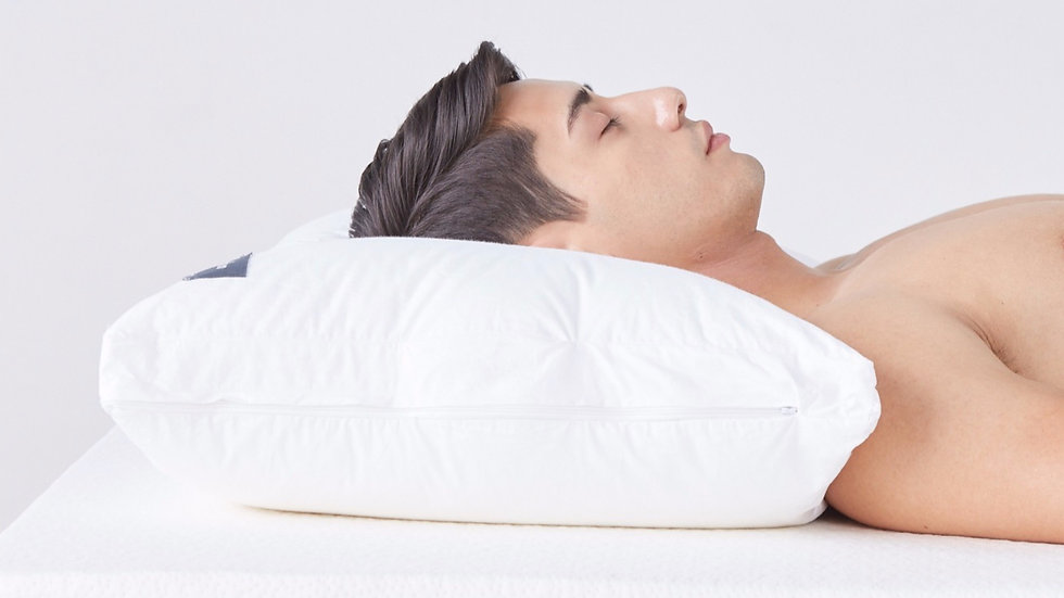 Orthocore Pillow