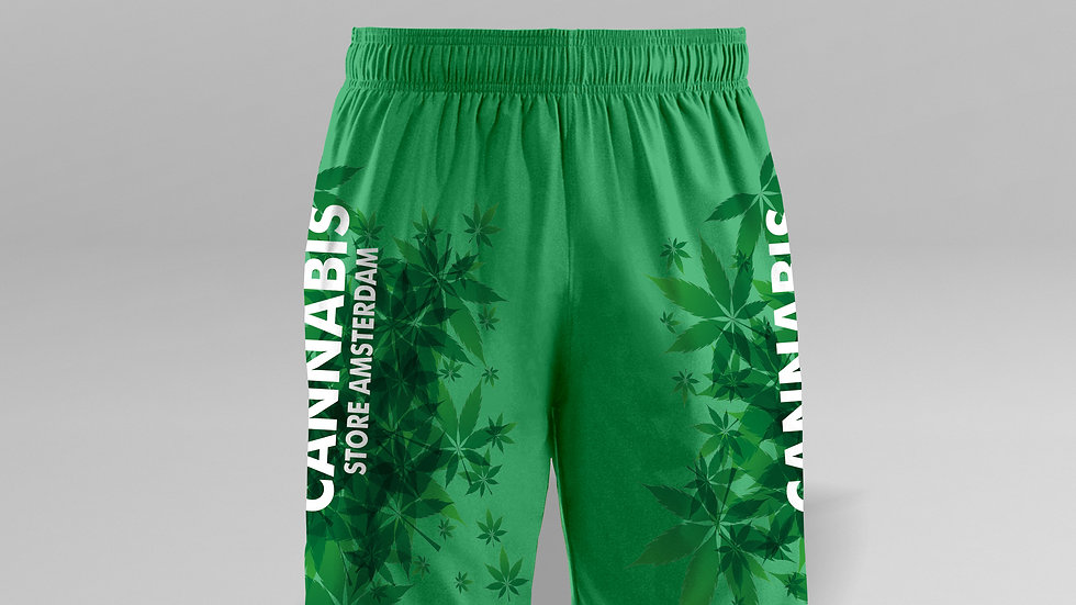 Costume Cannabis - CT002CB