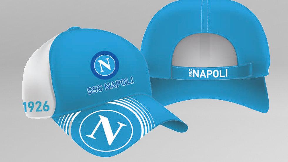 Cappello Stampato 03