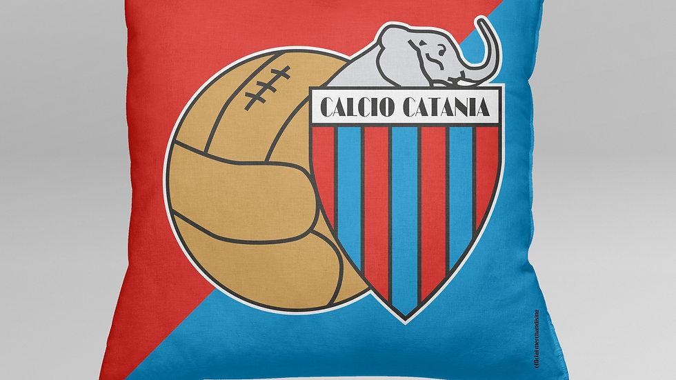 Cuscino Calcio Catania - CS005CT