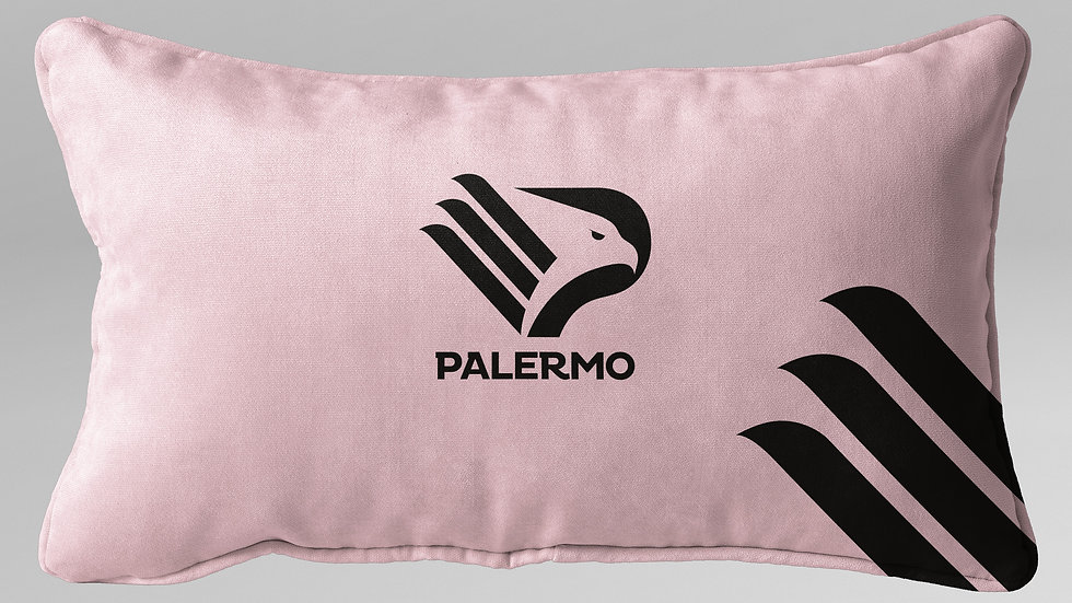 Guanciale SSD Palermo - CG001PL