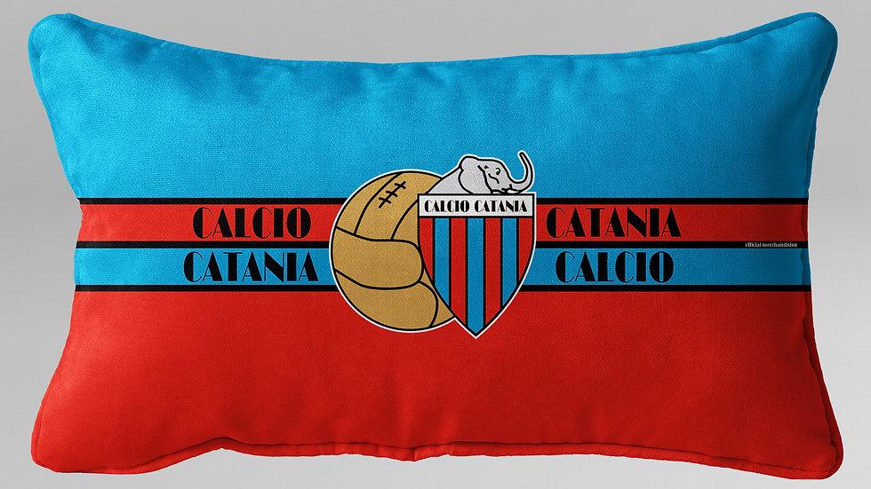 Guanciale Calcio Catania - CG001CT
