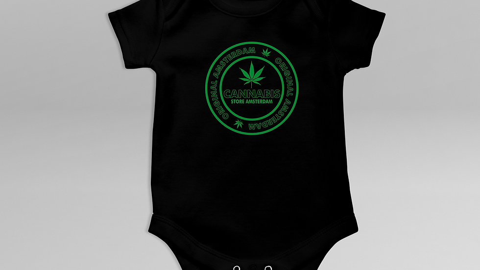 Body Cannabis - BD001CB