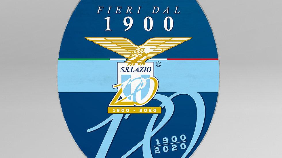 Tappeto Ovale 120 Anni - TP002LZ