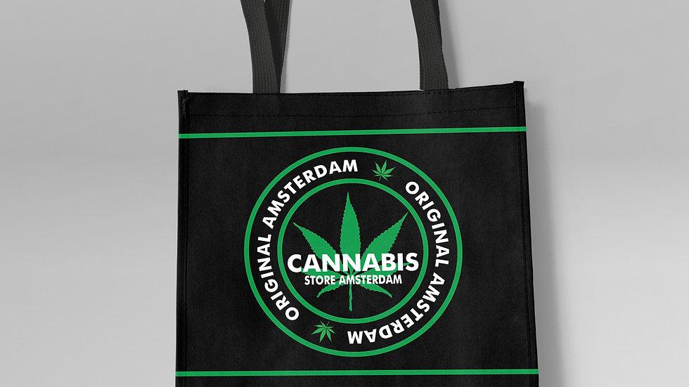 Shopper Cannabis - SH001CB