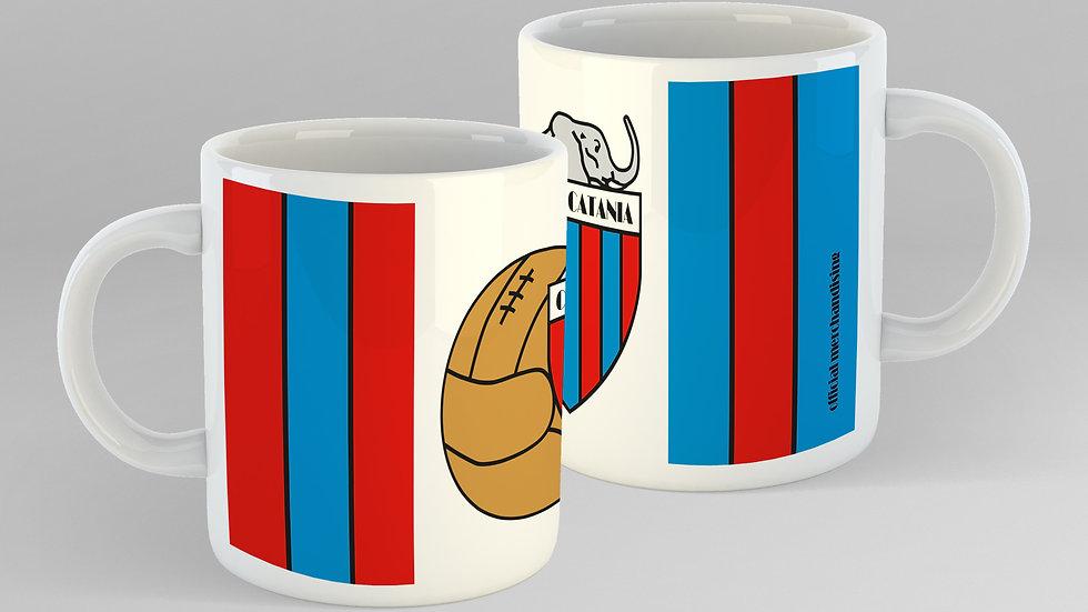 Tazza Calcio Catania - TZ001CT