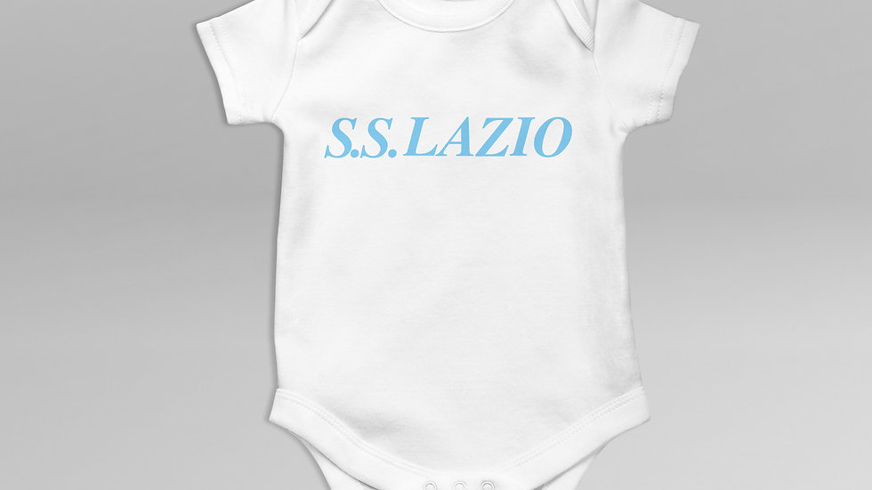 Body SS Lazio - BD003LZ