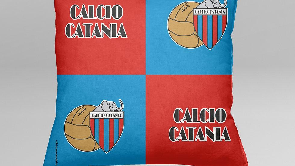 Cuscino Calcio Catania - CS004CT