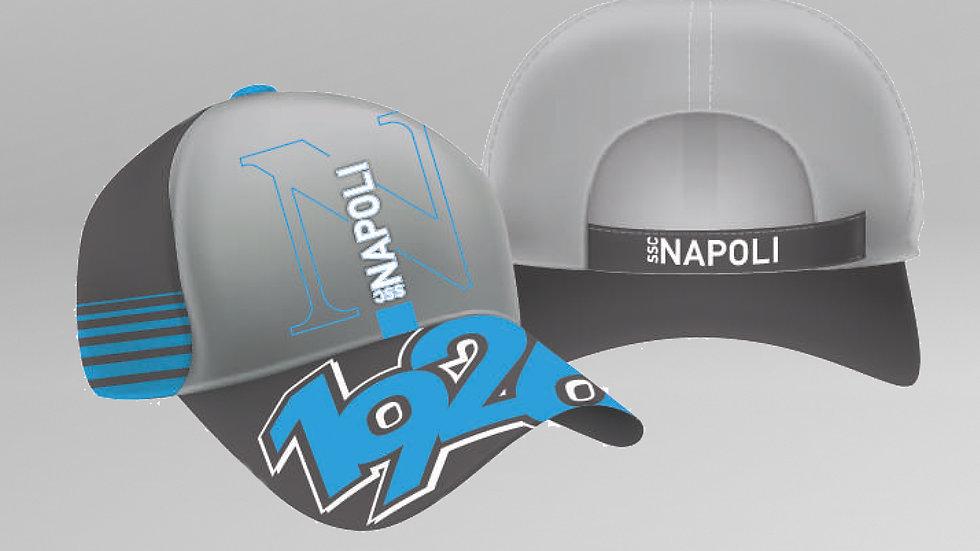 Cappello Stampato 01