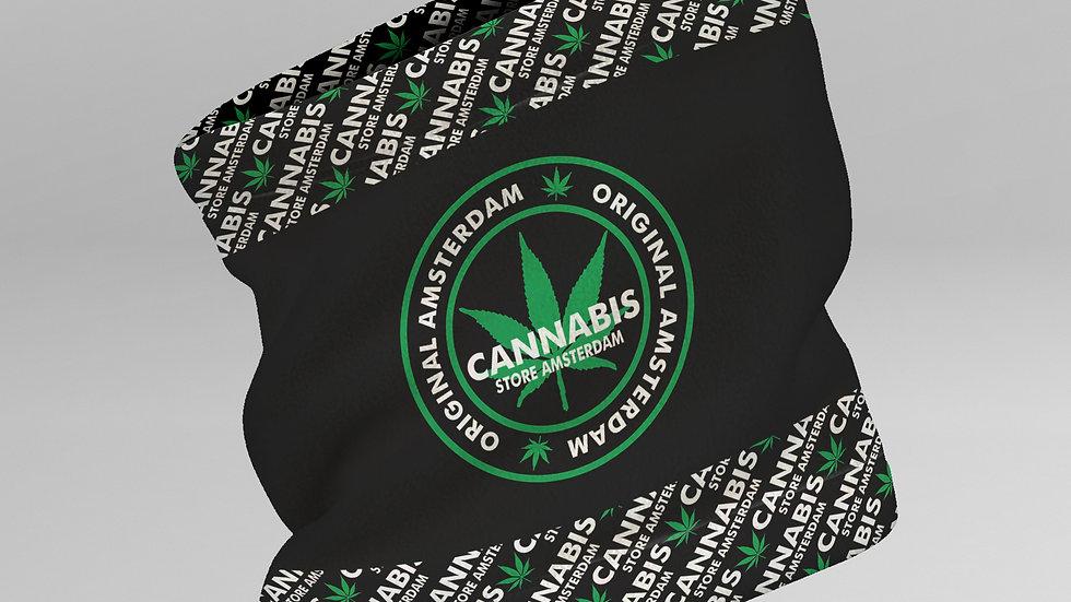 Scaldacollo Cannabis - SC001CB