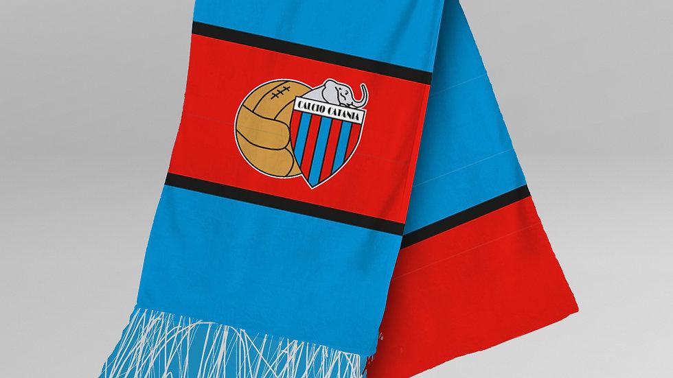 Sciarpa Jacquard Calcio Catania - SC003CT