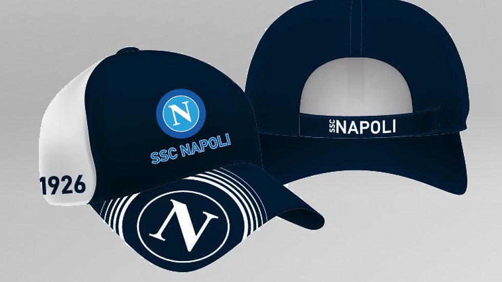Cappello Stampato 04