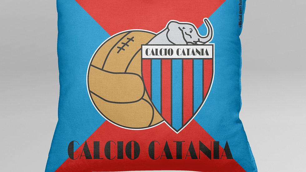 Cuscino Calcio Catania - CS002CT