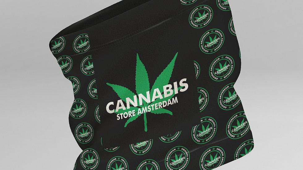 Scaldacollo Cannabis - SC002CB