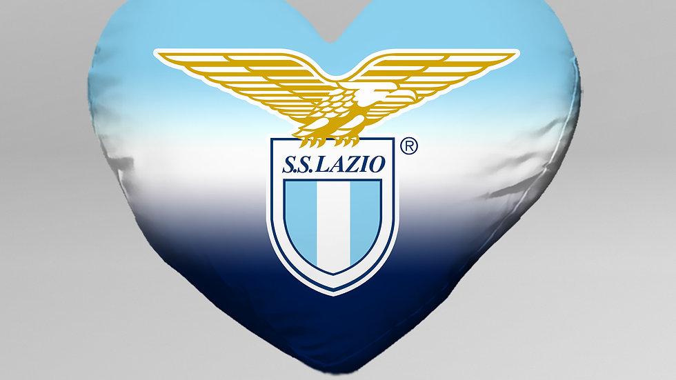 Cuscino Cuore SS Lazio - CS002LZ