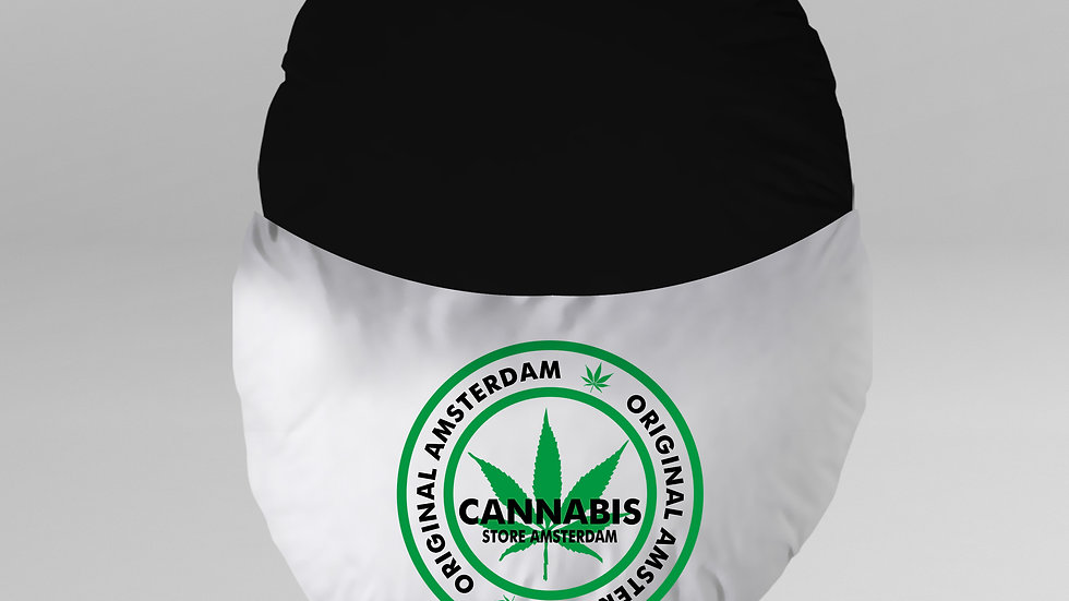 Pantofolone Cannabis - PN002CB