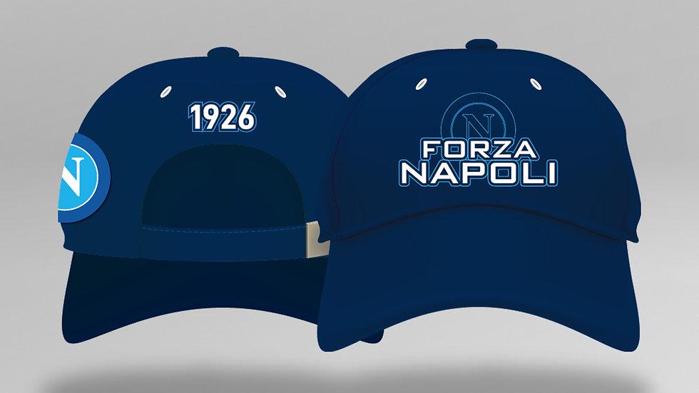 Cappello Ricamato 03