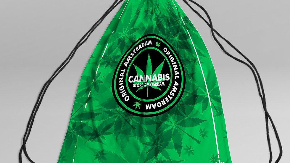 Zaino Cannabis - ZN004CB