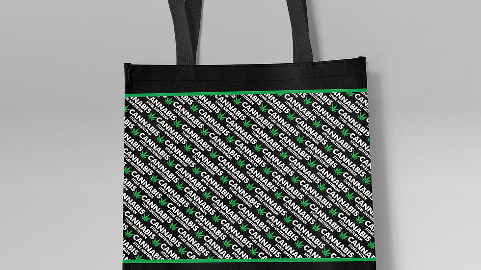 Shopper Cannabis - SH002CB