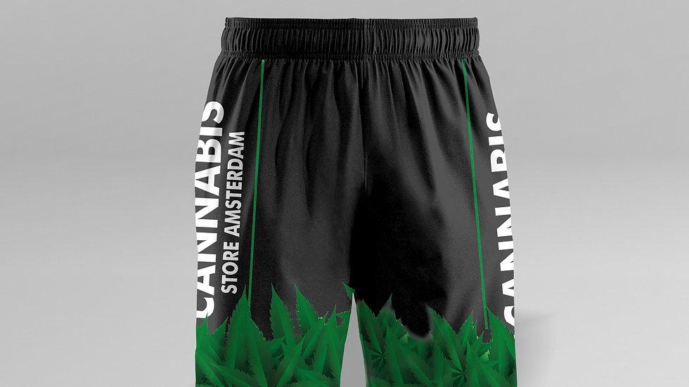 Costume Cannabis - CT003CB