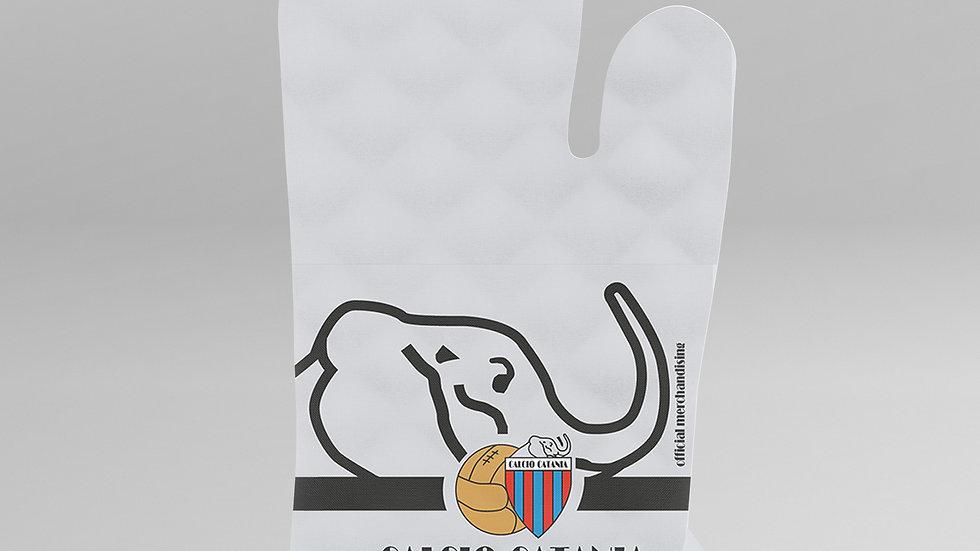 Guanto da Cucina Calcio Catania - GC002CT