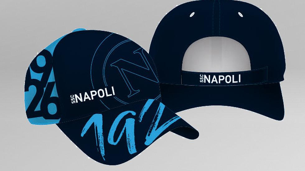 Cappello Stampato 02