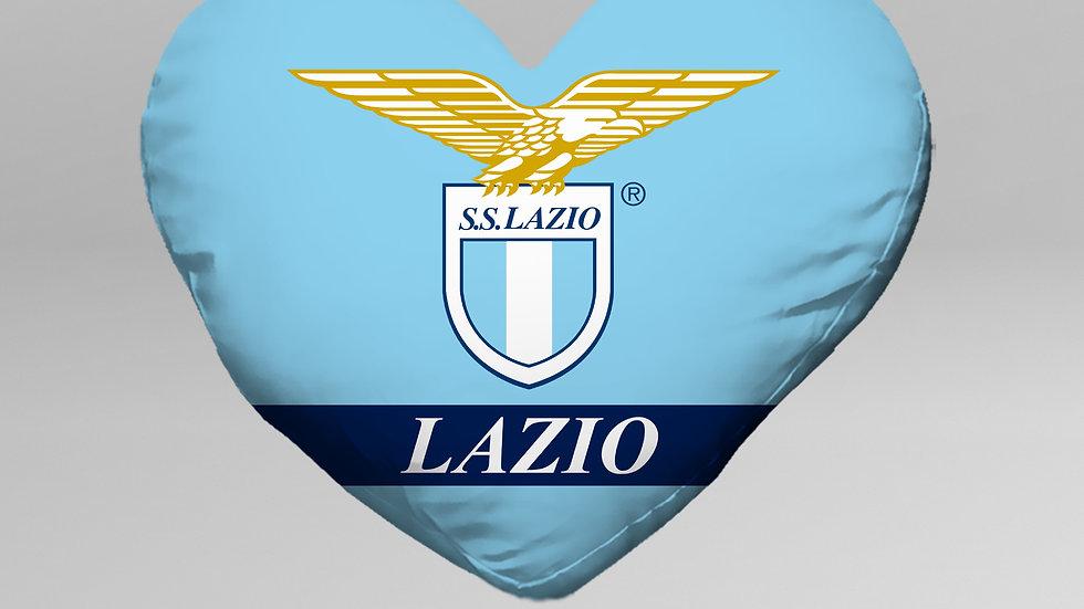 Cuscino Cuore SS Lazio - CC001LZ