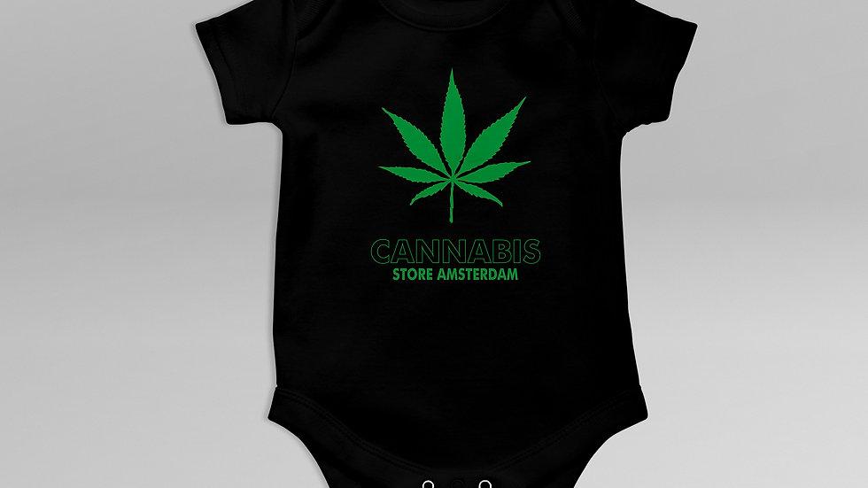 Body Cannabis - BD002CB