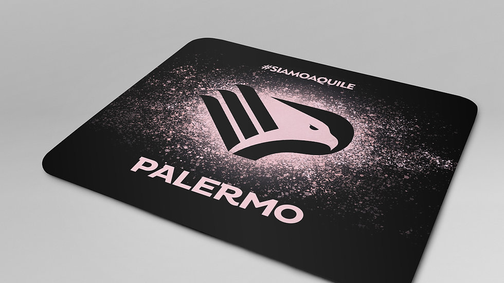 Mouse Pad SSD Palermo - TM001PL