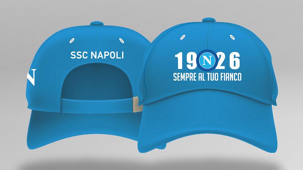Cappello Ricamato 01