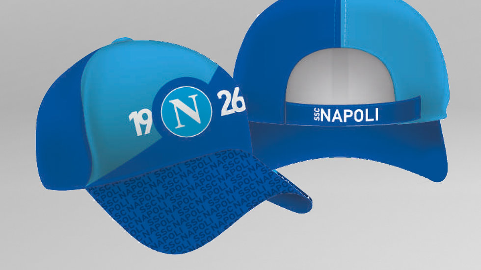 Cappello Stampato 11