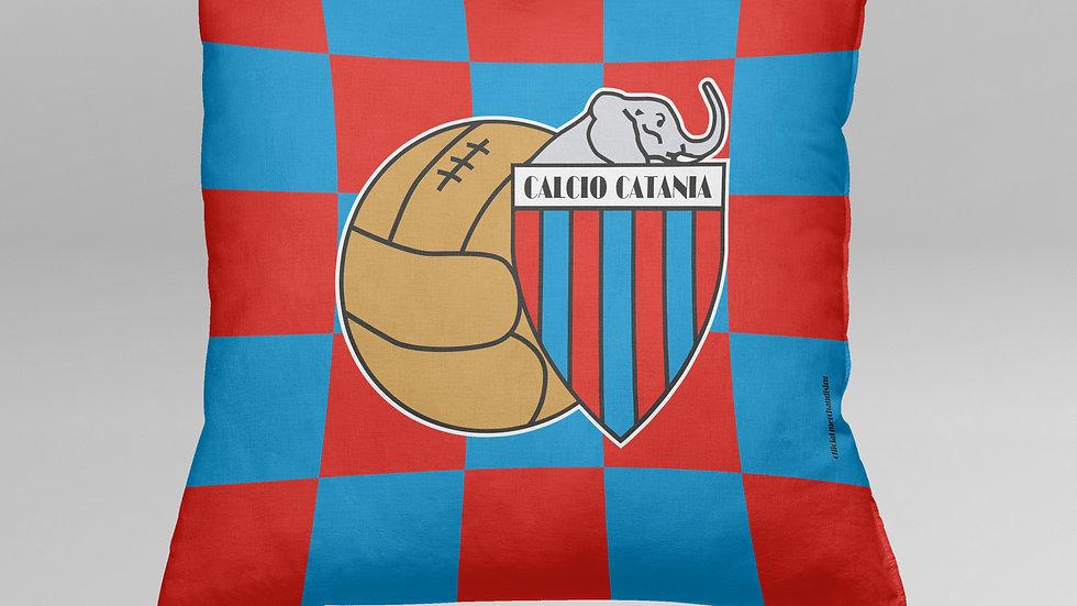 Cuscino Calcio Catania - CS010CT