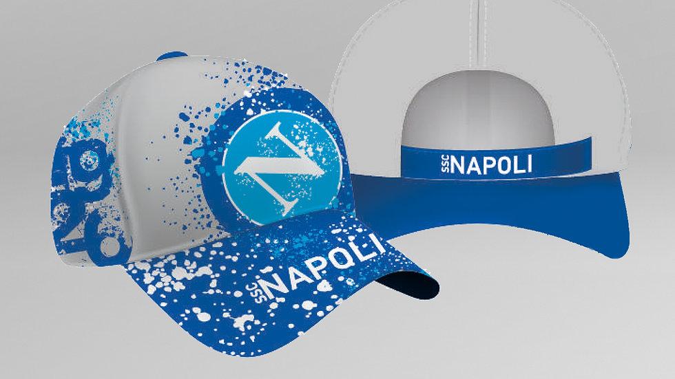 Cappello Stampato 10