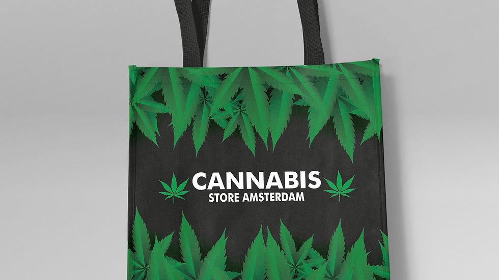 Shopper Cannabis -SH004CB