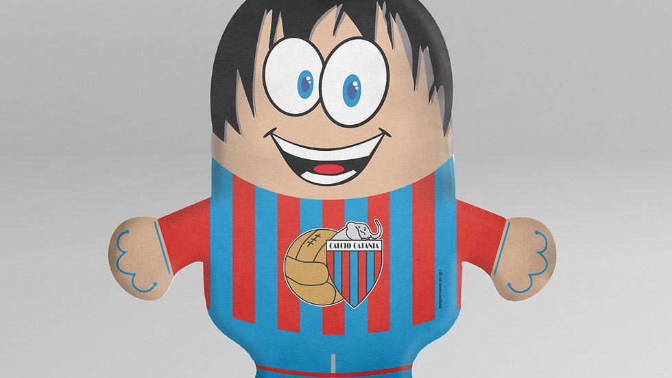 Tifosotto Calcio Catania - TF001CT
