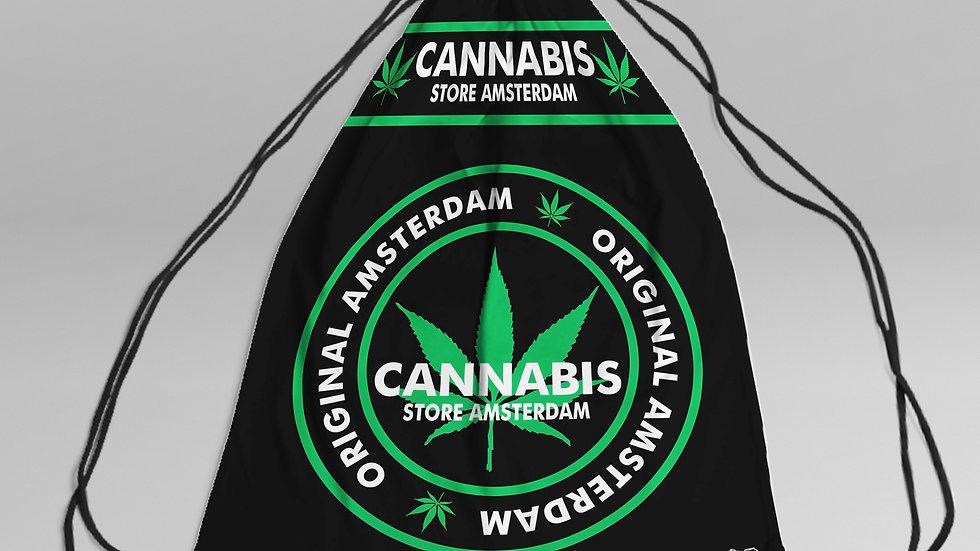 Zaino Cannabis - ZN001CB