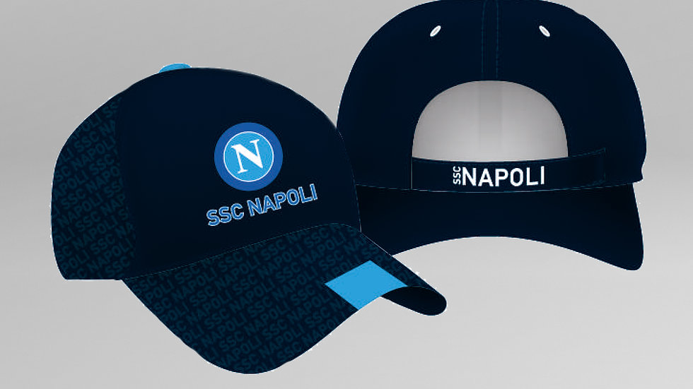 Cappello Stampato 05
