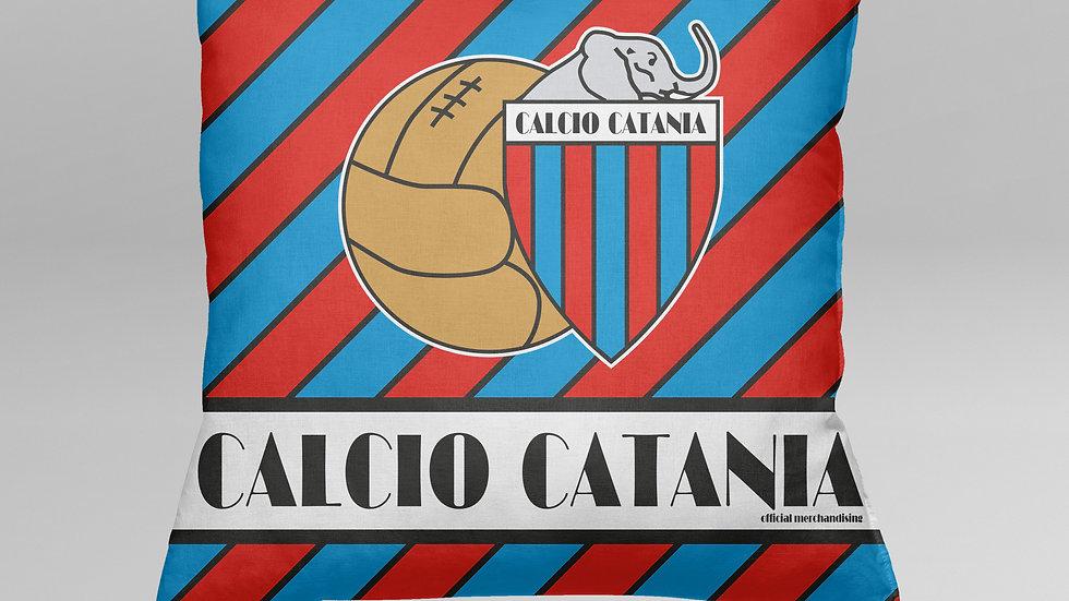 Cuscino Calcio Catania - CS007CT