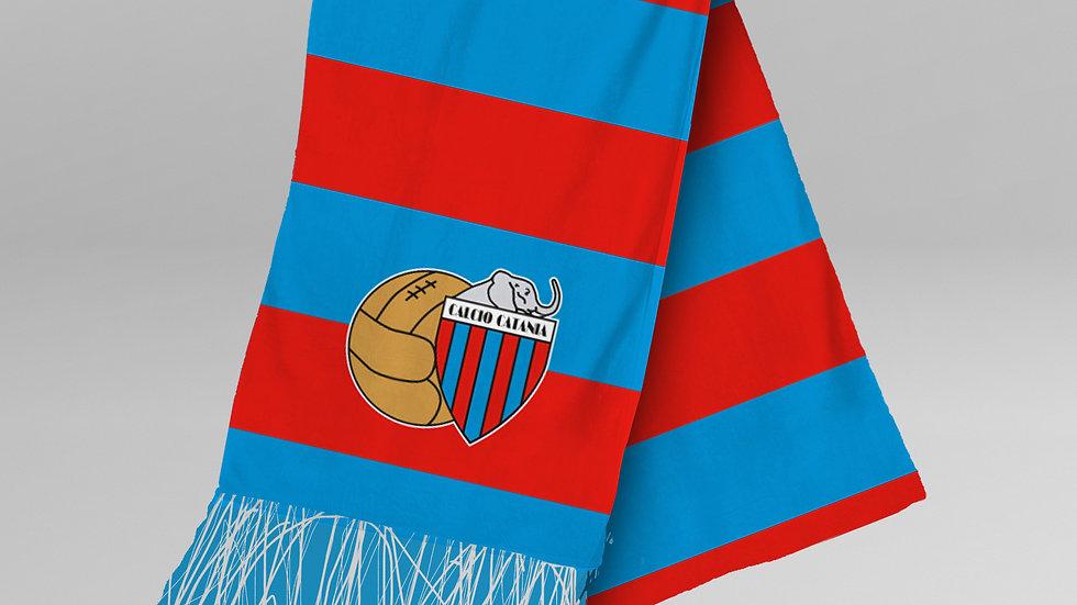 Sciarpa Jacquard Calcio Catania - SC002CT