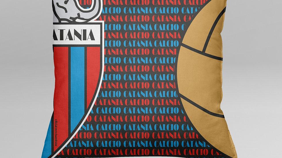 Cuscino Calcio Catania - CS008CT